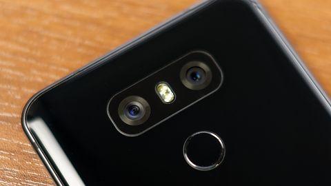 LG G6: Jakie robi zdjęcia?