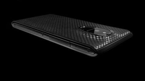 Solarin: smartfon ze złudnym poczuciem bezpieczeństwa za 14 tysięcy dolarów