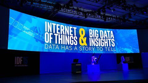 [IDF 2015] Jak Intel etykosferę budował – blaski i blaski Internetu Rzeczy