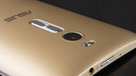 ASUS ZenFone 2 Deluxe Special, czyli aż 256 GB pamięci