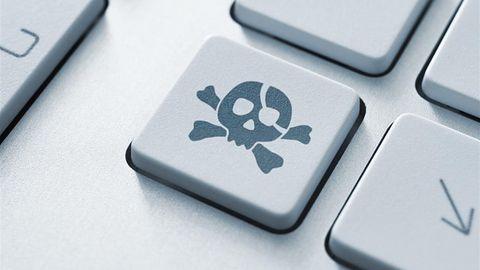 Ransomware przeciw piractwu: złamałeś prawo autorskie? Zapłać okup