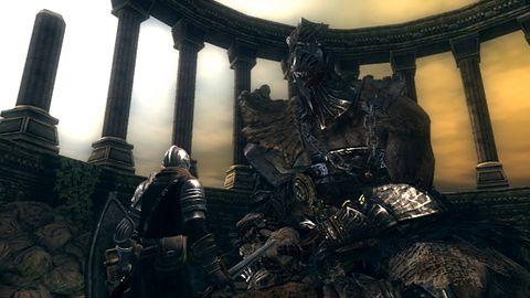 Gra Dark Souls w pecetowej wersji Prepare to Die Edition dostępna za darmo