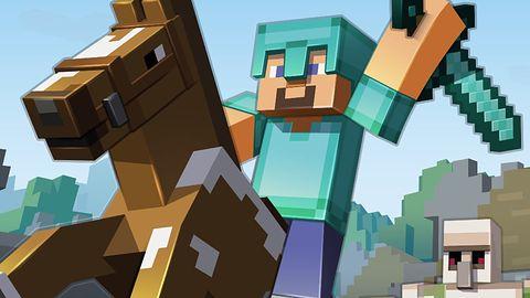 Microsoft uruchamia Minecrafta dla edukacji, jest dostępny także w Polsce