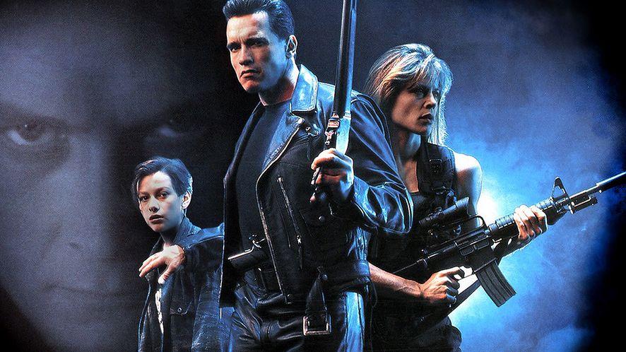Reef Entertainment zapowiada Terminators: The Video Game