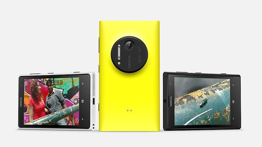Poznaj Nokia App Social i wygraj Lumię 1020