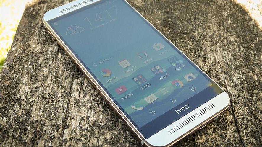 HTC: Smartfony z ekranem poniżej 5 cali nie mają sensu