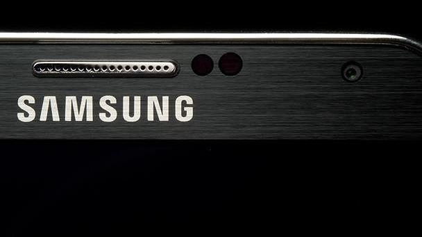 Czy Samsung Galaxy Note 4 zostanie wyposażony w skaner tęczówki?