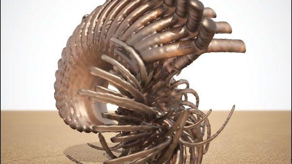 Zrób sobie model skamieliny – Substance 3D dostępny za darmo