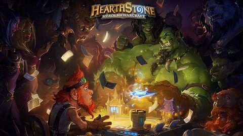 Hearthstone Heroes of Warcraft doczekał się wersji na Androida