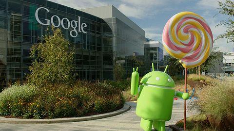 Android 5.0 Lollipop to ogromne zmiany i walka z fragmentacją platformy
