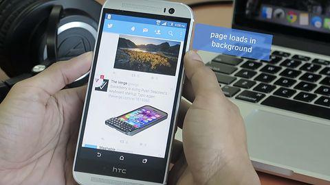 Flynx – niezwykła przeglądarka na Androida dostępna w nowej wersji