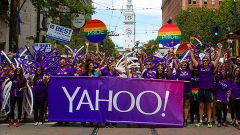 Yahoo wyłącza przekazywanie poczty, czyli desperacka (i nieczysta) walka o byt