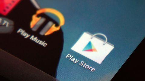Google ukrywa oceny aplikacji w sklepie Play: rozmiar ma większe znaczenie?