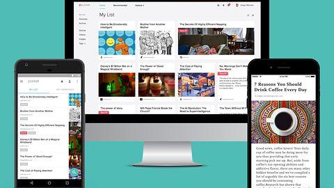 Mozilla kupiła Pocket. Połączył ich Firefox i wspólna wizja