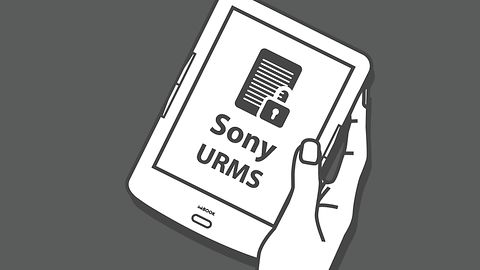 Polskie czytniki inkBOOK jako pierwsze z obsługą standardu Sony URMS