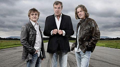 Nie tylko The Grand Tour: klasyczne Top Gear powraca w ofercie ShowMax