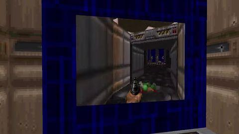 Musimy zejść głębiej. W Dooma zagrasz... grając w Dooma