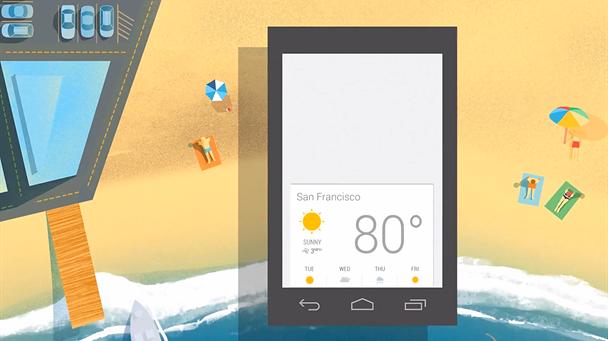 Polaku, Google Now za Ciebie napisze SMS, zadzwoni i uruchomi aplikację