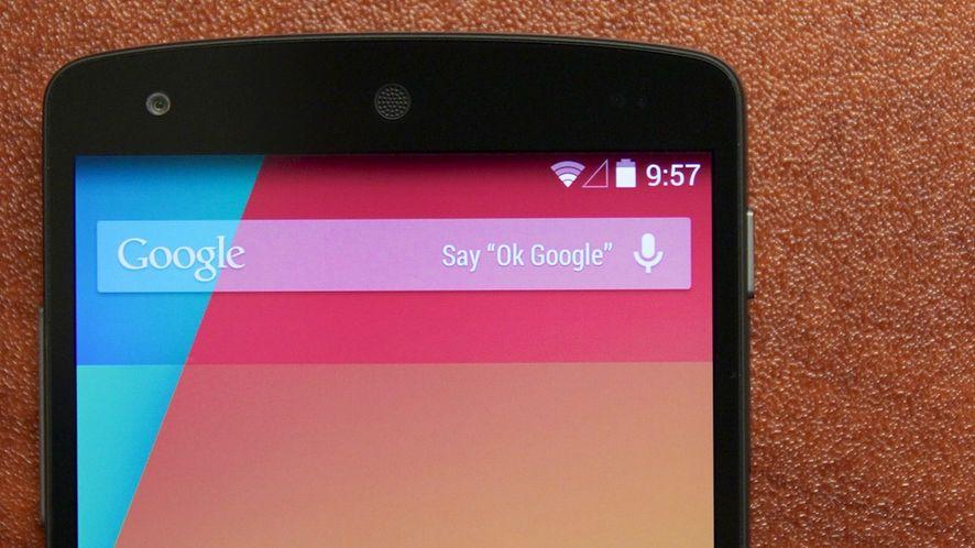 Google aktualizuje Drive, wyszukiwarkę i usługi Play dla Androida