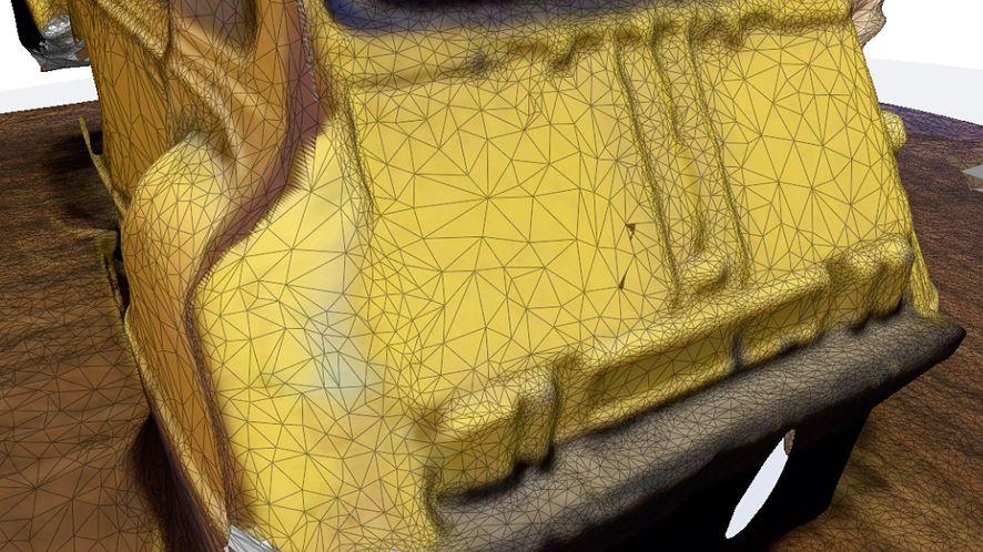 Autodesk Memento – dzięki niemu żaden kształt nie zostanie zapomniany