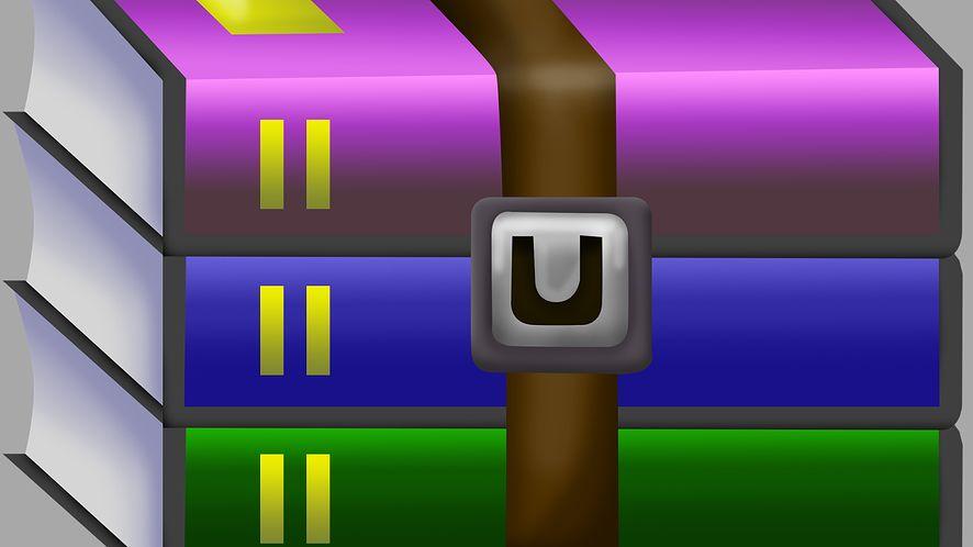 Systemowy UAC nie ma szans z nowym, przenośnym WinRAR-em