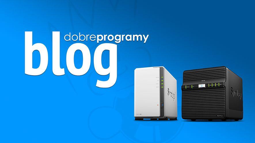Konkurs blogowy Synology – nagradzamy zwycięzców!