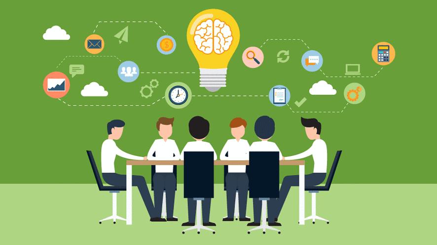 Google Docs dla pracy zespołowej: lepsza kontrola wersji i szablony
