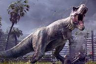 Jurassic World Evolution, nowa strategia ekonomiczna o dinozaurach, ma sens także na konsolach