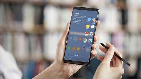 Samsung Galaxy Note 9 nadejdzie 9 sierpnia. Raczej nie będzie hitem sprzedażowym