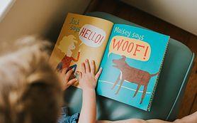 Język angielski dla dzieci. Od czego zacząć?