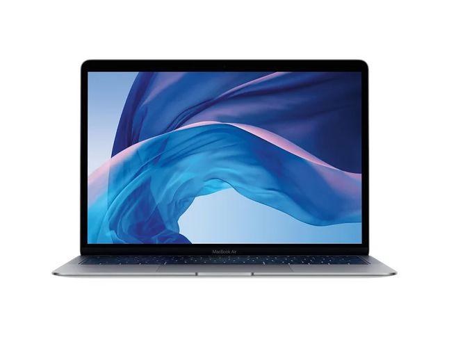 Dziennikarze przetestowali podstawowy model MacBooka Air 2020, z procesorem Intel Core i3 10. gen