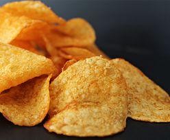 Chipsy wycofane ze sklepów. GIS podał powód