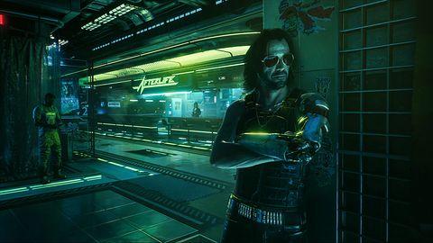 Cyberpunk 2077 i dodatki. CD Projekt RED niby zaprzecza, ale tak nie do końca