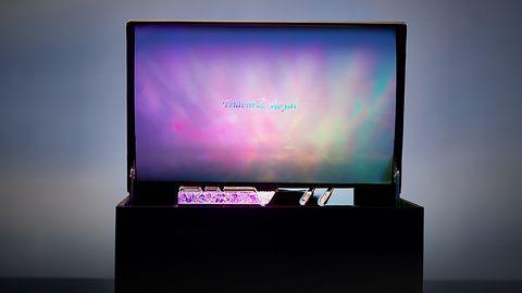 Pudełko na RAM RGB. G.SKILL Trident Z Royal Display Box jako niecodzienne źródło światła?