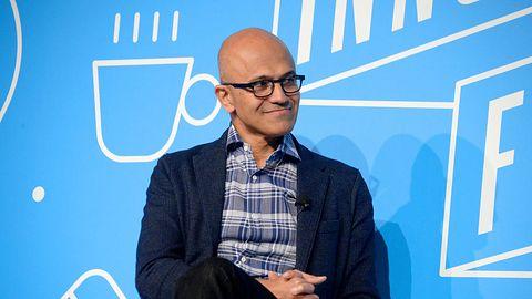 Microsoft obiecuje większą różnorodność i szczególną troskę o tolerancję