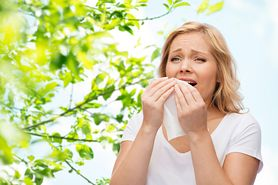 Pierwsza pomoc w alergii