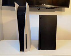 PS5 i Xbox Series X. Porównanie czasu wczytywania gier