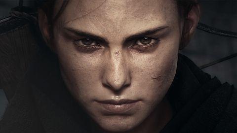 A Plague Tale: Innocence wypięknieje na Xbox Series X|S i PlayStation 5