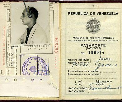 Juan Pujol Garcia – szpieg, który odmienił losy II wojny światowej