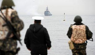 Incydent na Dunaju. Ukraińcy aresztowali statek za rejsy na Krym