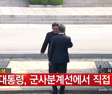 Chińscy geologowie odkrywają kulisy porozumienia koreańskiego