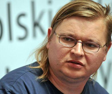 Przemysław Wojcieszek planuje realizację serialu dziejącego się na polskiej prowincji