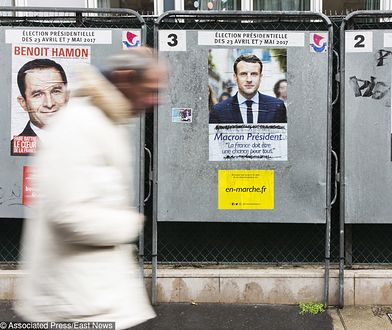 Zaki Laïdi: Nowa Rewolucja Francuska