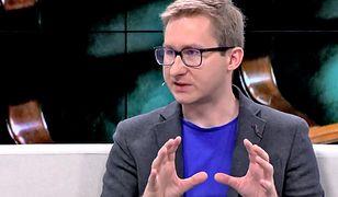 Sławomir Sierakowski: działania polityków ws. marihuany medycznej były pozorowane