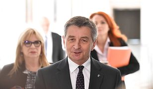 Marek Kuchciński zrezygnował ze sprawowania funkcji marszałka Sejmu.