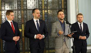 Patryk Jaki skomentował wybór Małgorzaty Manowskiej na I prezes Sądu Najwyższego