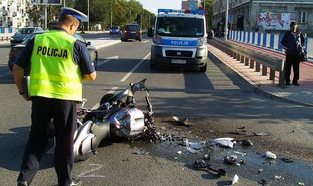Motocykle 125 pod lupą rządzących. Czy wycofają obecne przepisy?