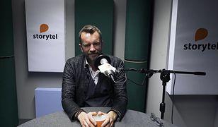 Tomasz Kot: Jakbym był debiutantem!