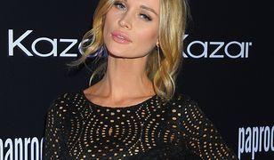 Joanna Krupa chce się wzbogacić na rozwodzie