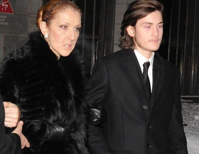 Celine Dion straciła mamę